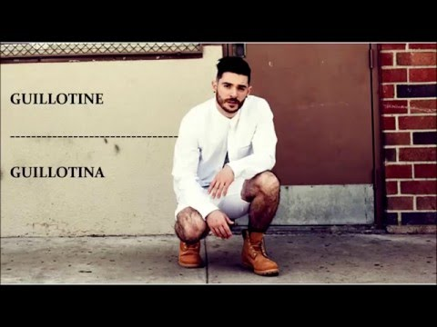 Jon Bellion - Guillotine ft. Travis Mendes...