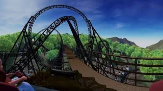 Silver Dollar City's 'Time Traveler' Ride VR Launch