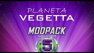 Modpack Planeta Vegetta 5 | Serie Vegetta777 | HeberonYT