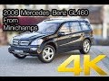 2006 Mercedes-Benz GL460 from Minichamps Available 4K