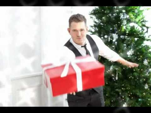 michael buble - christmas baby please come home - extended mix