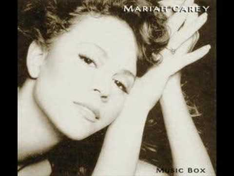I've Been Thinking About You- Mariah Carey