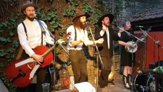 The Dead South In Hell I 39 ll Be In Good Company live Kulturgarten Jungbusch Mannheim.mp3