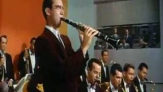 1956 - Benny Goodman Story (Trailer)