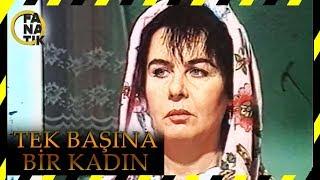 Tek Başına Bir Kadın  - Türk Filmi Tek Parça (HD)