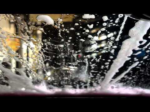 Wiki Wiki Car Wash (LAVA WASH) Charlotte NC