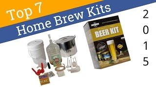 7 Best Home Brew Kits 2015