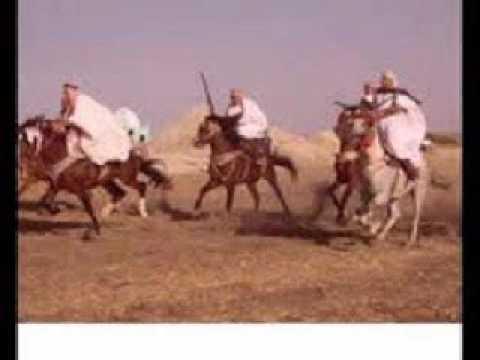 Cheikh Hamada -Le maître -Ila Hdak Rabi Ya Yamina