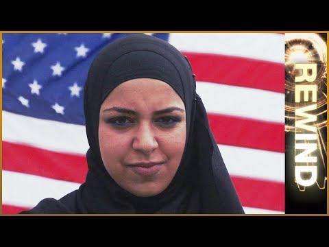 🇺🇸 🕋 Islam in America | Rewind