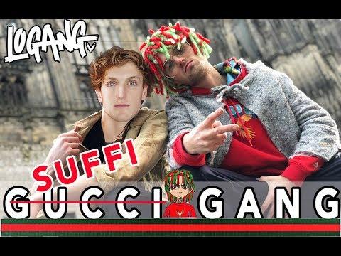 Lil Paul - Gucci Gang (Lil Pump Song Parodie)