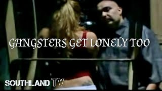 MISTER D GANGSTERS GET LONELY TOO