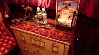 Oasis  Room -- Invited Inn Bed & Breakfast -- Midway, Utah
