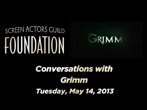 Conversations with Reggie Lee and Silas Weir Mitchell of GRIMM