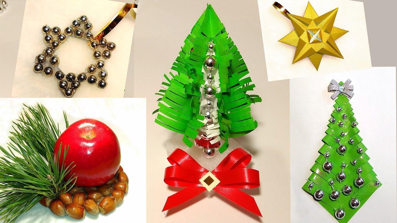 DIY Christmas Decorations! DIY Room Decor Ideas & Projects