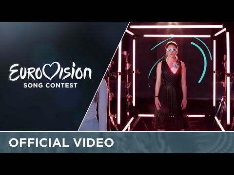 Francesca Michielin - No Degree of Separation (Italy) 2016 Eurovision Song Contest