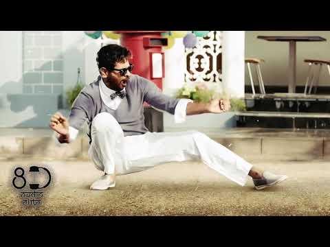 8d Audio | Urvashi Urvashi | A.r.rahman | Hum Se Hai Muqabala | Prabhu Deva | Superhit Song