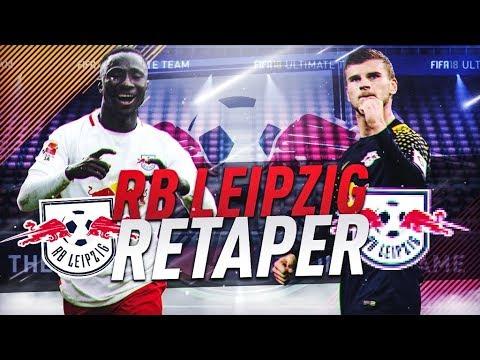 FIFA 18 | CARRIÈRE LEIPZIG : RETAPER !