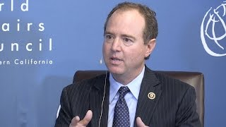 Iran, ISIS and Other Challenges: A View From the House Intelligence Committee