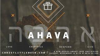 Ahava - BUMPER