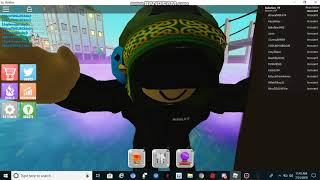 Power Simulator (By Rainway and Scotty) Roblox