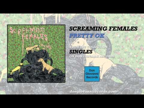 Screaming Females - Pretty Ok (Official Audio)