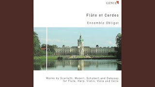 Sonata for Flute, Viola and Harp: III. Final: Allegro moderato ma risoluto