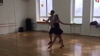 Luis Fonsi - Despacito ft. Daddy Yankee LuisFonsiVEVO PERFORMANCE BALLET