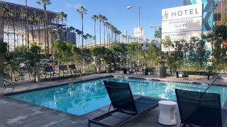 H Hotel LAX Review