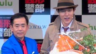 ムビコレのチャンネル登録はこちら▷▷http://goo.gl/ruQ5N7 ドラマ『銭形...