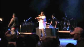Krazy J Da Hitmaker & Big Herk @ The Snopp Dogg Show (OXFORD,MS)