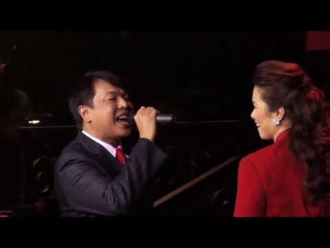 Lea Salonga - Ang Huling El Bimbo/ Salamat (with Jett Pangan)