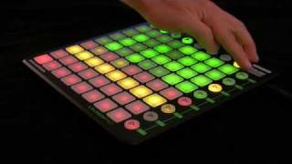 Novation Launchpad - Ableton Controller