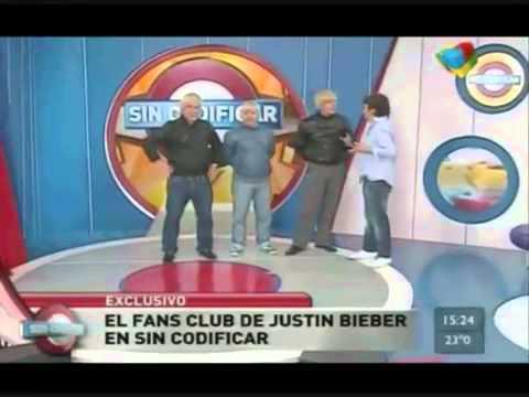 Sin Codificar 16/10 - El Fans Club Oficial De Justin Bieber