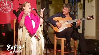 Spanish Flamenco Music-Latin never stop  Non-Stop 2019 live