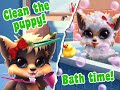 "My Cute Dog Bella ""TutoTOONS Educational Education Games"" Android Gameplay Video"