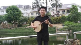 TheFatRat - Fly Away feat. Anjulie Cover Trung Lương Version (Đàn Nguyệt)