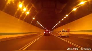 任e行 sx 072b sx 072c sx 072d wdr 寬動態 行車紀錄器 實拍 隧道