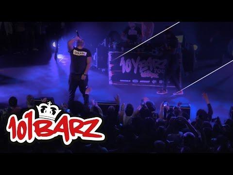 10Yearz Tour - Hedon ZWOLLE - 101Barz