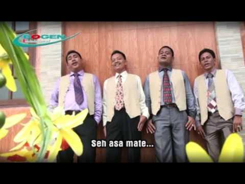 """Lagu rohani Karo """" PEDAH """" - Group Mamre Rg. Sunggal"""
