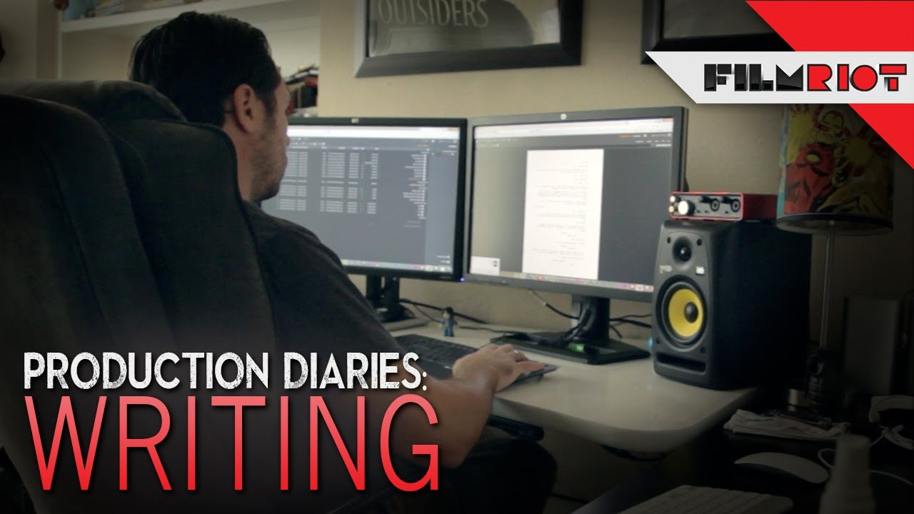 film riot editing