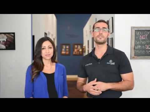 Welcome - Miami FL - New Leaf Chiropractic