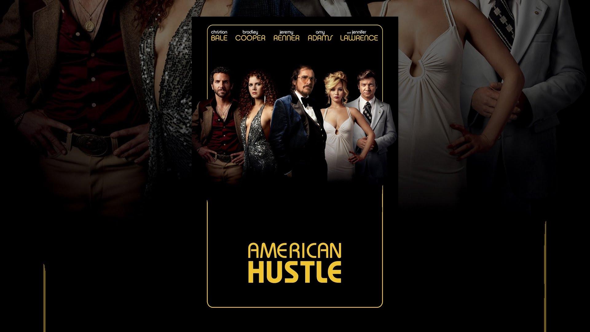 American Hustle - Original Motion Picture Soundtrack Out