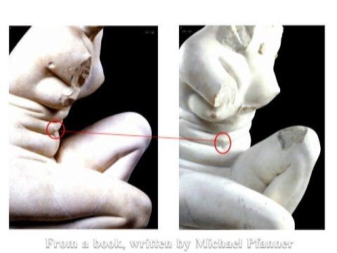 2197(2)Why People cant accept Fact・Greek Sculpture なぜ人は事実を受け