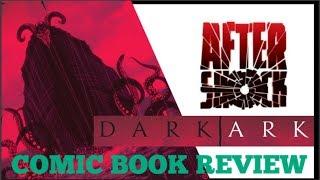 COMIC BOOK REVIEW: DARK ARK #1 (Cullen Bunn)