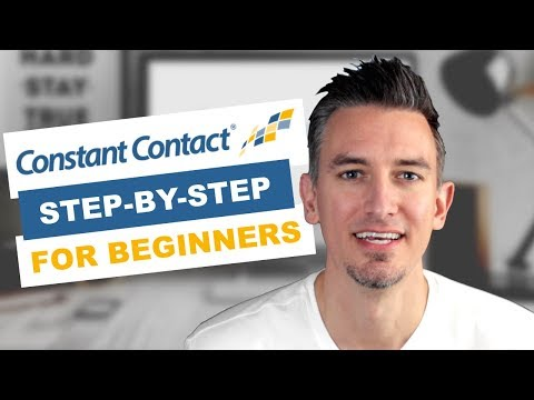 how-to-set-up-and-build-an-email-list-with-constant-contact-[step-by-step-tutorial-for-beginners]