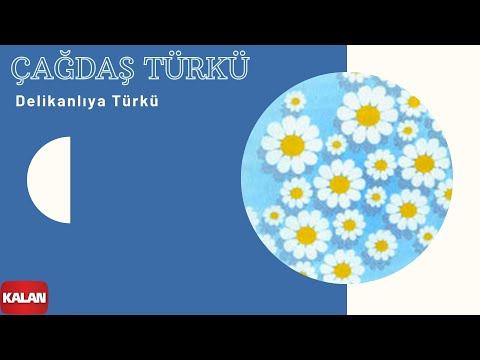 Çağdaş Türkü - Delikanlıya Türkü - [ Bekle Beni © 1999 Kalan Müzik ]