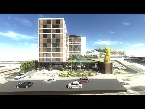 APART HOTEL + ED  RESIDENCIAL