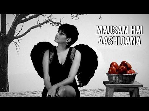 Mausam Hai Aashiqana - Pratichee Mohapatra | Lata Mangeshkar Cover
