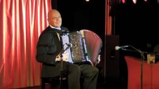James LESUEUR accordéoniste concert