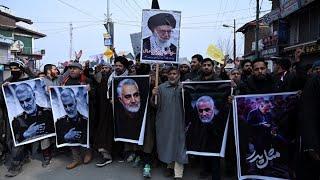 Iran's Retaliation Will Be Relevant to Soleimani's Status: IISS